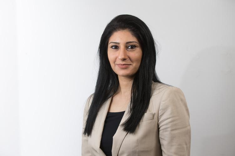 Aliya Mohammed