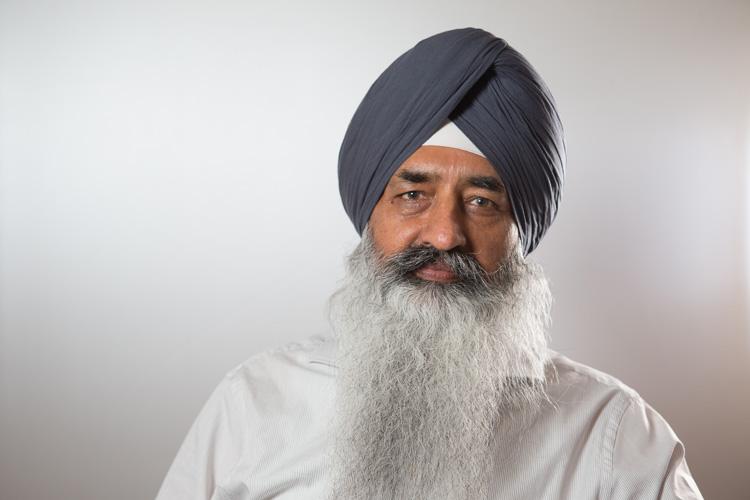 Gurmit Singh Randhawa