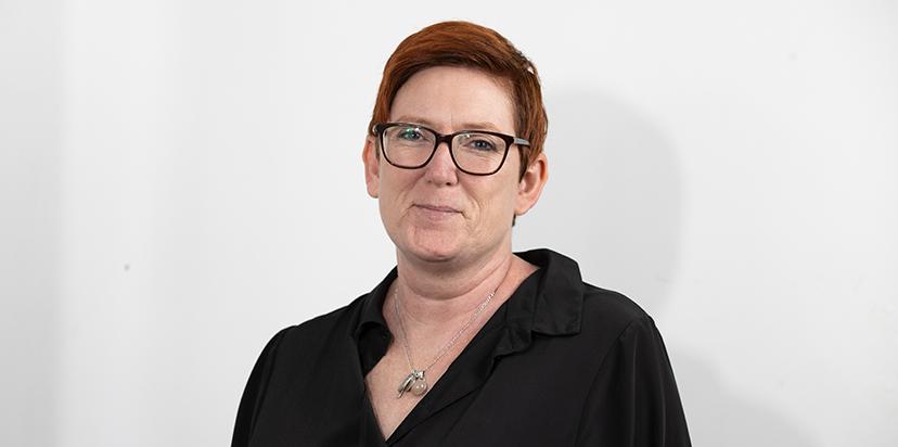 Laura O'Keeffe