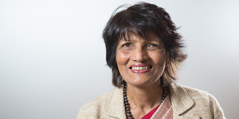 Meena Upadhyaya